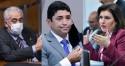 URGENTE: Ministro é chamado de 'moleque' em CPI e bate boca com senadores (veja o vídeo)