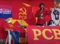 """""""Guru de Caetano"""", militante comunista estimula violência contra ministros do STF (veja o vídeo)"""