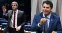 Senador comprova parentesco de depoente com petista Lindbergh Farias e põe oposição em pânico na CPI (veja o vídeo)