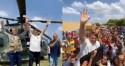 """Bolsonaro """"realiza mais uma pesquisa Data Povo"""" em Baraúna (RN), e o resultado é impressionante! (veja o vídeo)"""