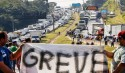 Greve dos caminhoneiros é ameaça para abalar o Brasil: Motivo de lamentação
