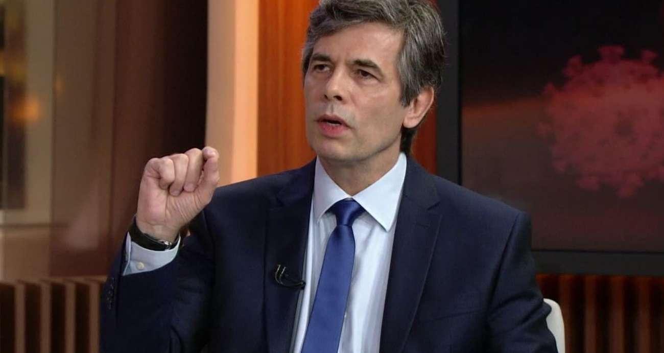 Jornalistas da GloboNews tentam jogar Teich contra Bolsonaro e ...