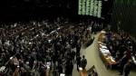Câmara aprova segunda medida do ajuste fiscal
