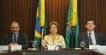Dilma decide cortar 80 bilhões no orçamento