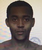 Na Bahia, homem estupra médica com preservativo. Polícia divulga retrato falado