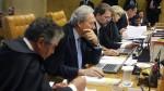 STF entende que nova sabatina para ministros é inconstitucional