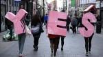 Irlanda aprova o casamento gay