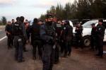 Tiroteio no México deixa 43 mortos