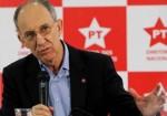 """Congresso paulista do PT tem gritos de """"fora Levy"""" e defesa de João Vaccari"""