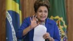 Dilma diz que Petrolão não pode ser chamado de escândalo