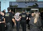 PF deflagra nova operação e prende onze suspeitos