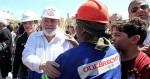 Documentos revelam que Lula, no exercício da presidência, atuou por construtoras no exterior. E agora?
