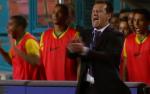 """Brasil revive """"Era Dunga"""" e perde melancolicamente para a Colômbia"""