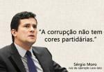 Ninguém segura o juiz Sérgio Moro