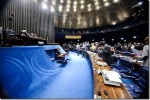 Em nova derrota do Planalto, senado aprova MP que estende correção do salário mínimo aos aposentados