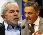 Na provável disputa de 2018, Ibope dá vantagem a Aécio contra Lula