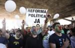 A reforma política continua no Congresso