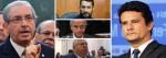 PF rastreia contas no exterior em busca de provas contra Eduardo Cunha