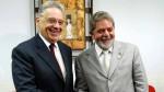 Lula tenta articular encontro com FHC