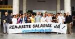 Receita Federal pode parar o atendimento em todo o Brasil