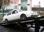 Aumenta busca e apreensão de veículos por falta de pagamento