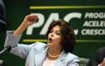 Dilma Rousseff não está só