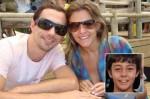 Próximo do julgamento pelo assassinato do filho, Leandro Boldrini perde a fama de bom médico