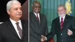 Situação de Lula vai ficando insustentável.  Ex-ministro confirma 'lobby' por Odebrecht