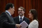 TSE retoma votação pela impugnação da chapa Dilma/Temer