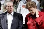 O Brasil sofre com o Governo no CTI caminhando para o estado terminal