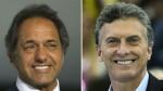Argentina escolhe neste domingo o sucessor de Cristina Kirchner