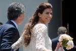 Conheça Juliana, a futura primeira dama da Argentina. Uma verdadeira dama...
