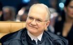STF manda suspender comissão do impeachment