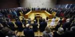 O STF e a decisão histórica da próxima quarta-feira: Judicialização e exacerbação judicial