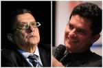 Moro, estrategista, decretou a prisão temporária para trazer Santana a sua presença