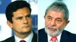 Lula vai ao ataque e representa contra Moro no CNJ