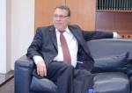 Desarticulado e em situação ilegal, Aragão deve em breve deixar o Ministério da Justiça