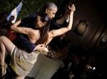 Obama é o cara... Presidente dança tango na Argentina (veja vídeo)
