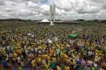 O Brasil que Queremos, do passado, do presente e do futuro
