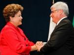 Para Dilma, Janot é 'traidor'