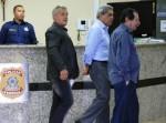 Na PF, hipócrita, ex-governador diz que não roubou, só tem fama de 'ladrão' (veja o vídeo)