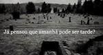 'Nascer, morrer, renascer...' Adolescência e suicídio