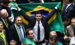 Ex-deputado, homenageado pelo filho na votação do impeachment, é preso em BH