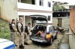 Policial Militar relata 'tortura psicológica' imposta após captura de marginais (veja vídeo)