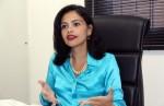 Grazielle Machado: 'A fruta não cai longe do pé'