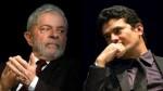 Lula finalmente nas mãos de Moro