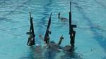 Há poucos dias das Olimpíadas, ousadia de bandidos no Rio é aterrorizante (veja vídeos)