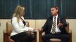 Hasselmann grava vídeo em defesa de Bolsonaro