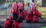 A 1ª vergonha internacional da Rio 2016: Delegações abandonam e detonam a Vila que custou R$ 3 bi
