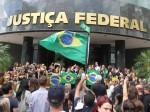 Juízes Federais se organizam e promovem ato contra lei que visa blindar Renan